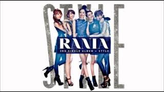 (MP3 DL) Rania - Style