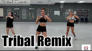 SI QUEMA CUH / DJ OTTO (Remix) CARDIO DANCE FITNESS