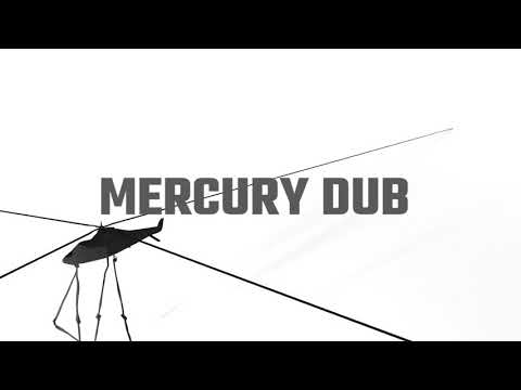TRG - Mercury Dub