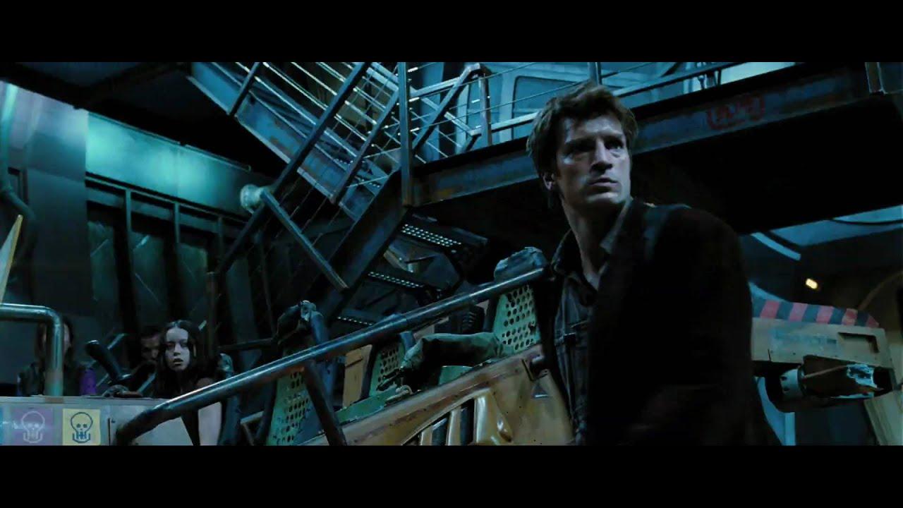 Serenity (2005) Trailer 1080p HD