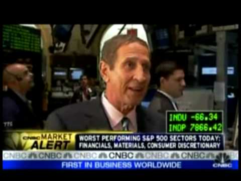 Dan Frishberg on CNBC's Closing Bell Feb 13, 2009