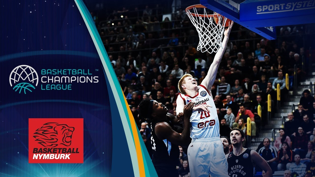Era Nymburk - Best Regular Season Team | Basketball Champions League 2019