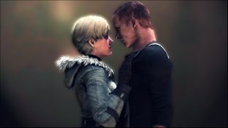 Resident Evil 6 Final Boss and Ending: Jake and Sherry Campaign (HD)
