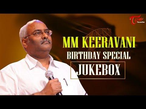 MM Keeravani All Time Super Hits   Video Songs Jukebox