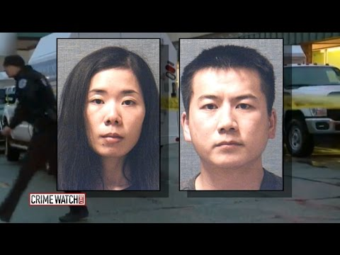 Little Girl Found Dead In Family's Restaurant - Crime Watch Daily With Chris Hansen