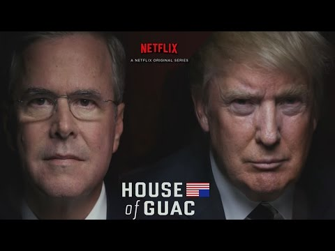 You Can't Stump the Trump Volume 16 (House of Guac)