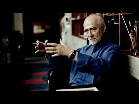 Peter Zumthor   'Real and Imagined Buildings'   Building the Picture