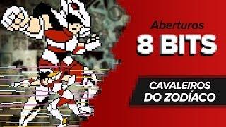 Saint Seiya 16 BITS - AnimaBITS