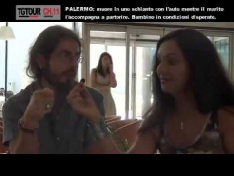 CLAUDIA SABA INTERVISTA IL ISTA FEDERICO LODDO