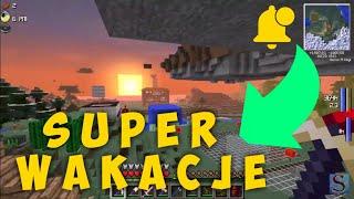Zobacz Wakacje z Minecraft - subskrybuj