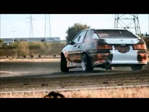 drifting to dubstep 2014