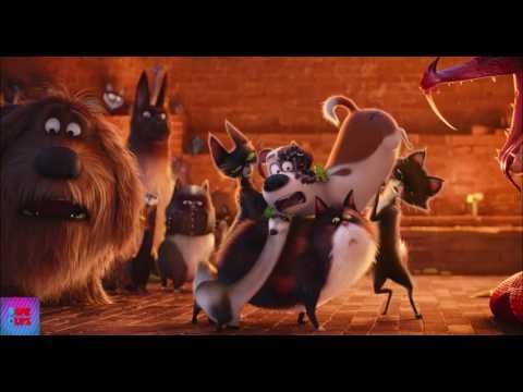 The Secret Life Of Pets 2017 The Ritual Viper Death 4 5