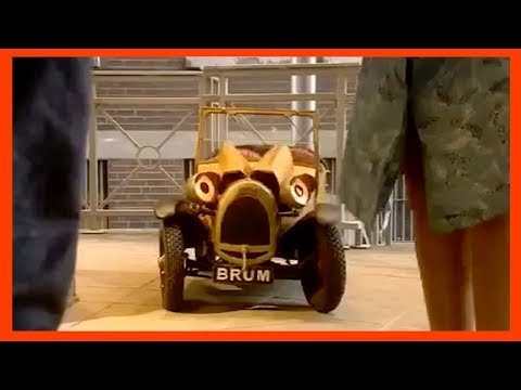 Brum 308 - NECKLACE - Kids Show Full Episode