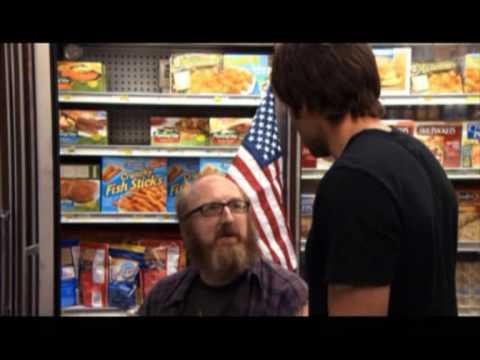 The best of Californication: Prolapse rectum