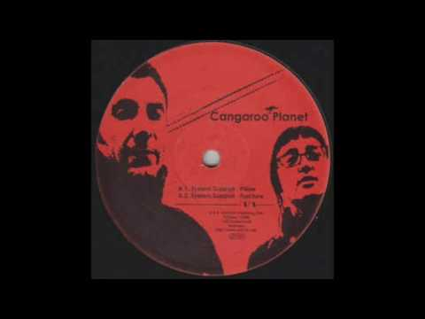 System Support Red / Cangaroo Planet / System Support [2001]