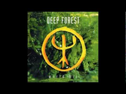 Deep Forest  Forest hymnmpg
