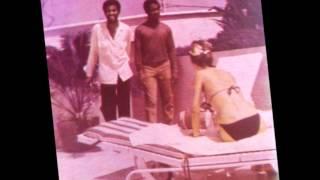 AfroRock, Wini & Fefe - La Fleur Ou Le Temps
