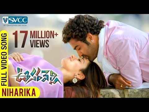 Oosaravelli Movie | Niharika Video Song | Jr NTR | Tamanna | DSP | Surender Reddy thumbnail