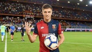 COPPA ITALIA-GENOA Lecce 4-0