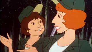 Download Lavern and Shirley in the Army: Episode 1  Invasion of the Booby Hatchers