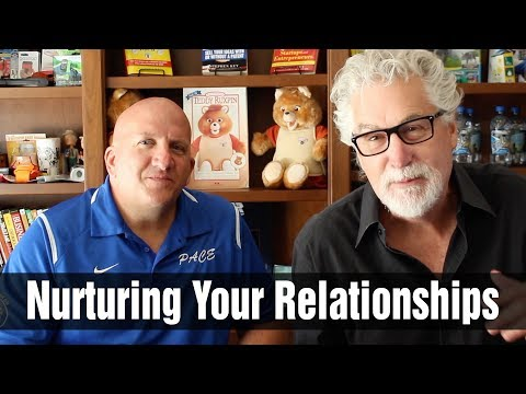 Master Networker Chris Guerrera On Nurturing Your Relationships