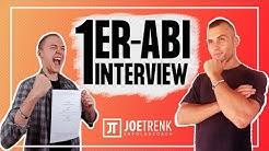 1er-Abi Tipps – Interview mit einem Top-Abiturient