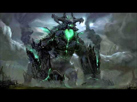 Revolt Production Music - Darkness (Epic Dark Hybrid Intense Action)