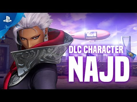 The King of Fighters XIV Story Trailer PS4 from YouTube · Duration:  3 minutes 4 seconds