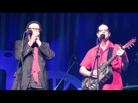 "Joe Filisko & Eric Noden ""On The Move"" - Zagorje Blues Etno Festival #1"