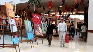 Shopping in Vilnius, Lithuania - Travel Guide