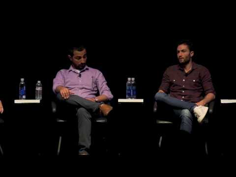 Q&A w/ Blockstack's Muneeb Ali & Ryan Shea, Moderated by Alice ...