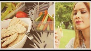 Summer Party | Vegan Snacks