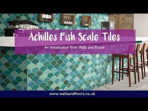 Achilles Fish Scale Tiles - An Introduction