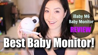 Best Baby Monitor | iBaby Monitor