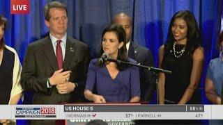 Democrat James Smith concedes South Carolina governor's races