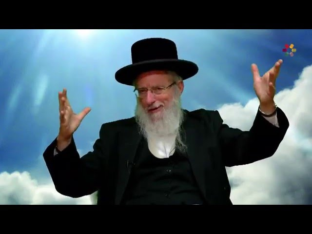 Rabbi Dr. David Gottlieb - Jewish Philosophy: Our Universe - Part 3