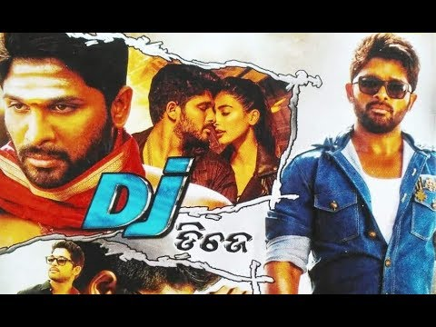 Hebi Mu Good Boy - 2018 Odia Dubbed HD Video Allu Arjuns