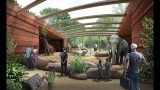 The Future Plans For Berlin Zoo