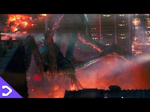 The CRUSTACEOUS SCYLLA - Titan BREAKDOWN