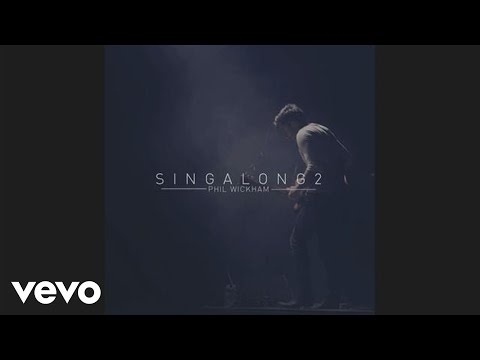 Phil Wickham - Spirit Of The Living God (Official Pseudo Video)