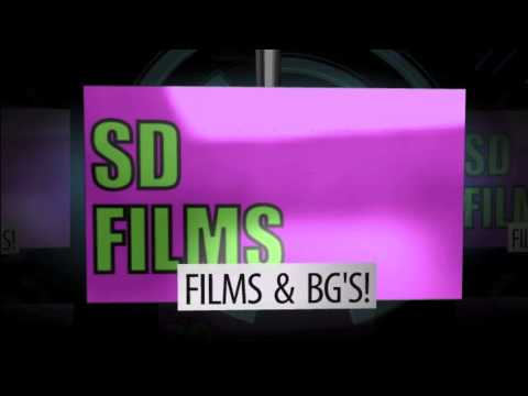 Welcome to SDFILMS | Intro