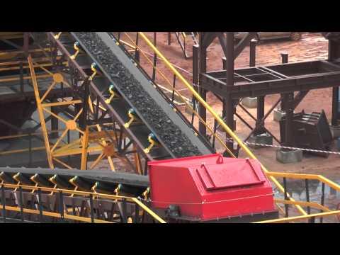 Universal Coal and Energy - Kangala