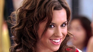 The Real Reason Hollywood Won't Cast Lacey Chabert Anymore