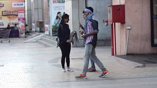 Itne bade kese kiye ? | Comment Trolling (latest) | Prank In India | Navneet Bhardwaj