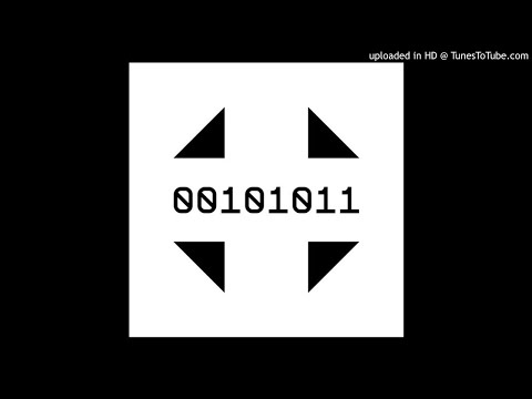 Microlith - Backwards (00101011)