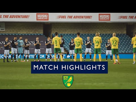 Millwall Norwich Goals And Highlights