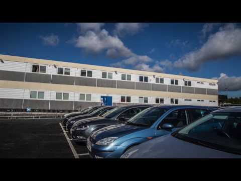 Sibcas Modular buildings and Site accommodation -    Introduction and Overview