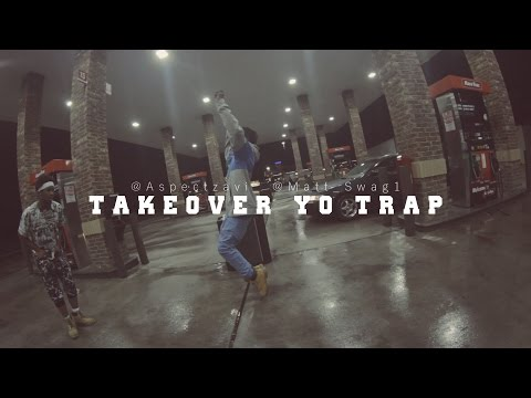 Bankroll Fresh - Takeover Yo Trap | @AspectZavi_ @Matt_Swag1