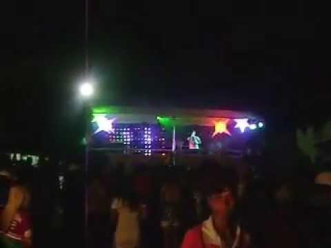 festa na malhada município de santa rita de cassia bahia