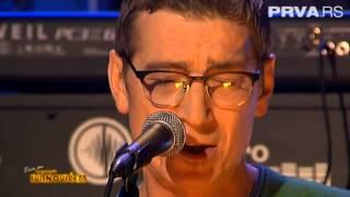 Massimo Savić---Iz jednog pogleda (Veče sa Ivanom Ivanovićem--LIVE)